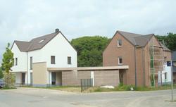 Ensemble de 7 habitations