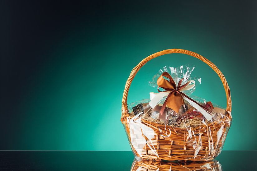 gift basket on emerald background.jpg