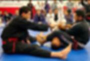 Jean Jacques Machado Jiu Jitsu Victoria, BC