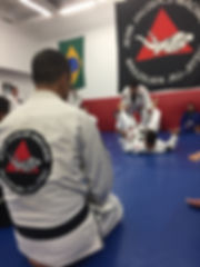 Jean Jacques Machado Jiu-Jitsu Victoria, BC