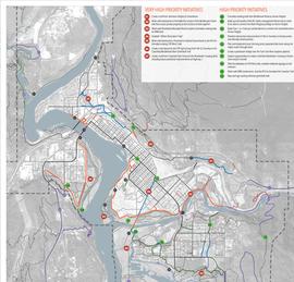 Revelstoke Trail Strategy