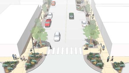 Nakusp Downtown Revitalization