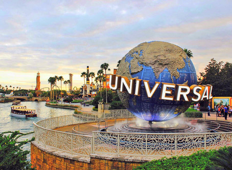 Universal Studios Orlando is Welcoming You Back!