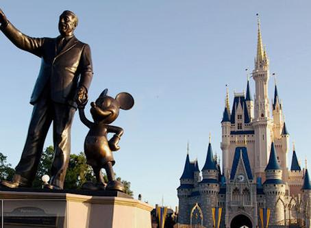 Visiting Walt Disney World in 2020