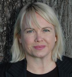 Melinda McDougall