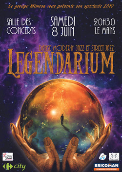 Légendarium