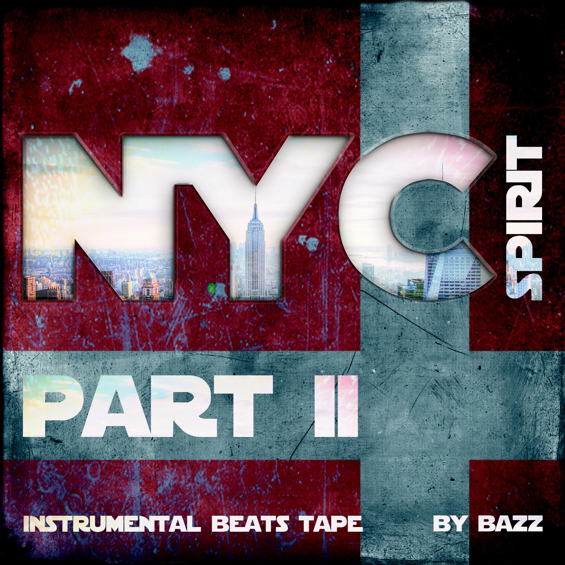 NYC Spirit II