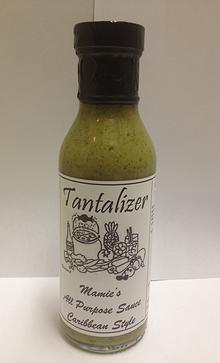 Mamie's All Purpose Sauce - 12 oz