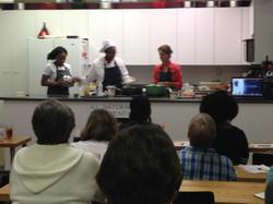 Cooks'Wares Class 2014