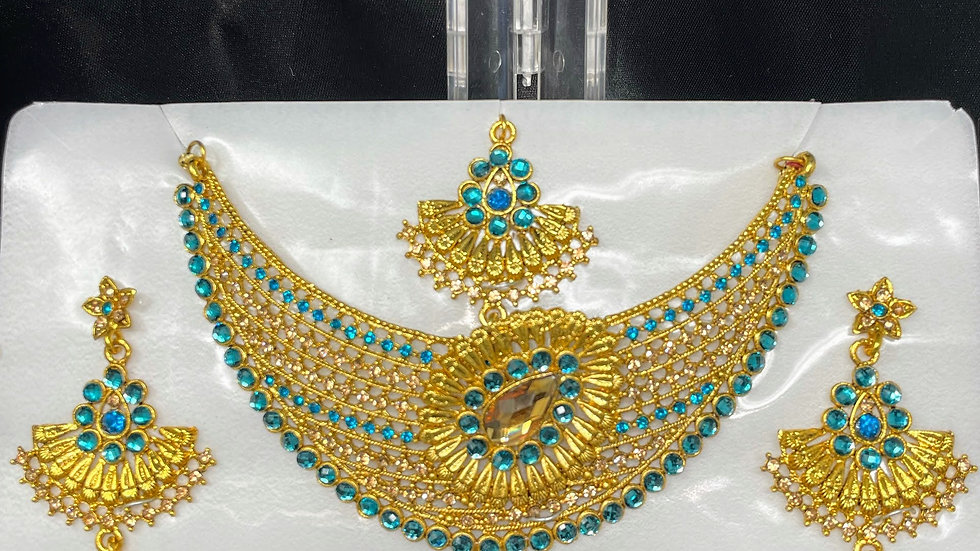 Turvi Goddess Set