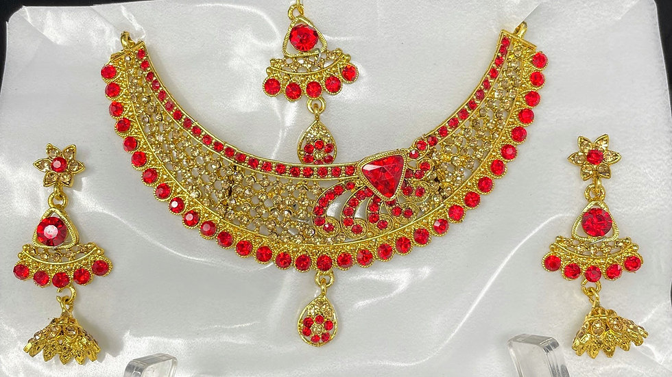 Ridhi Goddess Set
