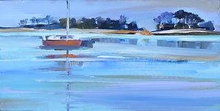 Susan Webb | Marine & Coastal GALLERY