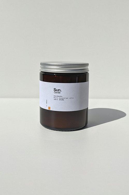 Sun // Candle