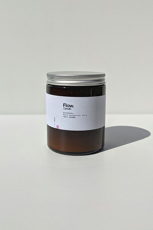 Flow Aromatherapy Candle