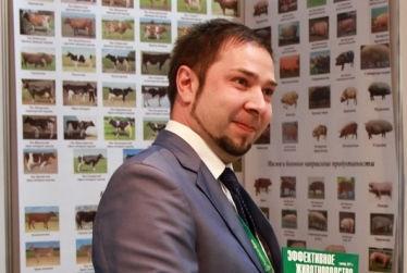 Аджибеков Виктор Карабитович