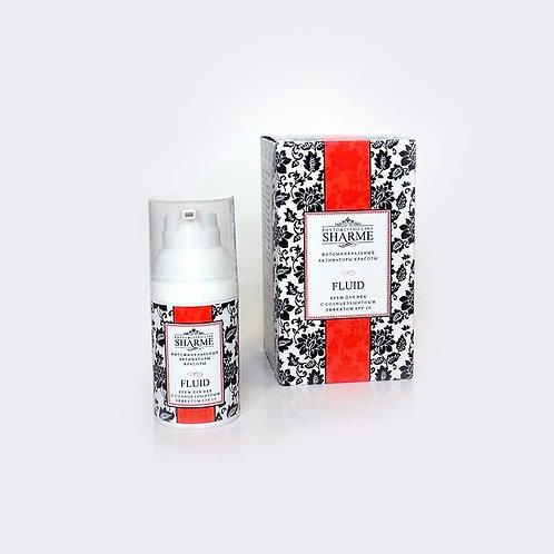 Sharme FLUID крем, SPF 10