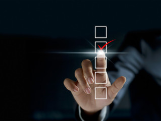 Website Checklist:  5 Things You Need Before Development