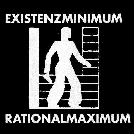 Existenzminimum Rationalmaximum