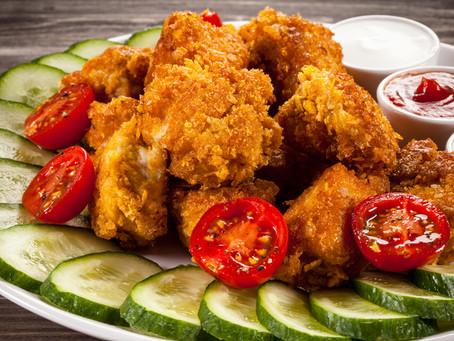 台式美味炸雞