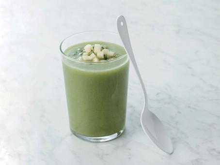 兒童綠色果汁