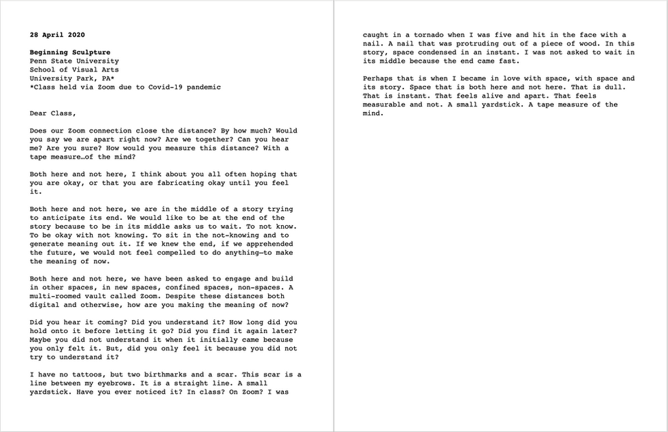 Beginning Sculpture Letter.png
