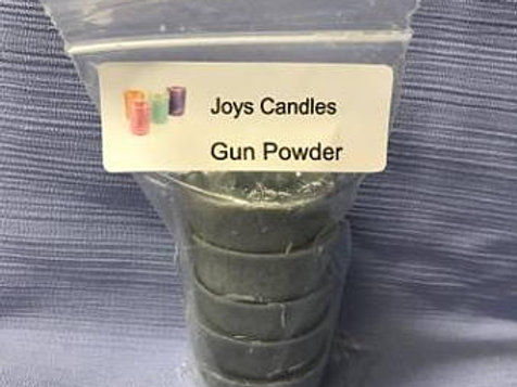 Gun powder - Soy Wax Melts