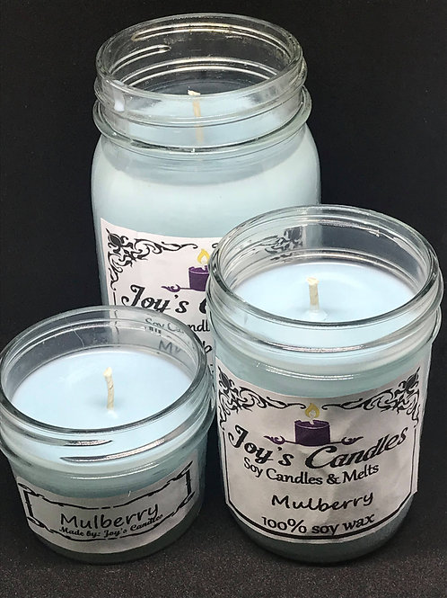 3 set of Candles