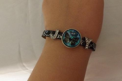Joy Snap Bracelet