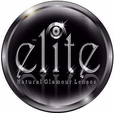 elite lenses, natural looking color contact lenses