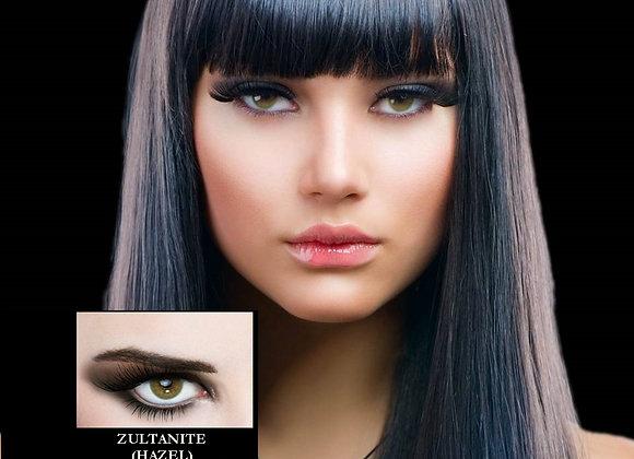 Shallow Diamond Zultanite (Hazel)