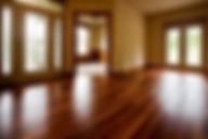 Wood Floor Cleaning & Refinishing