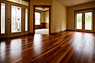 Wood Floor Cleaning & Refinishing