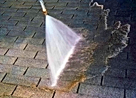 Commercial & Residential Power Washing