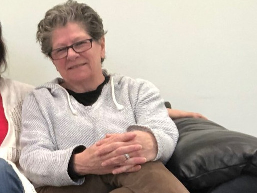 HLC Chats With Carol Hill