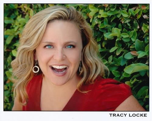 Thank You Tracy Locke Comedy Show FUNdraiser