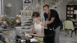 Paris When it Sizzles (1964)