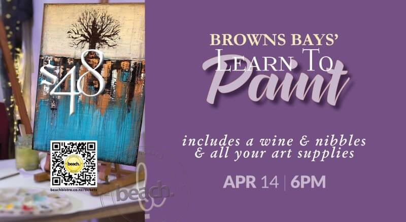 Learn To Paint Evening