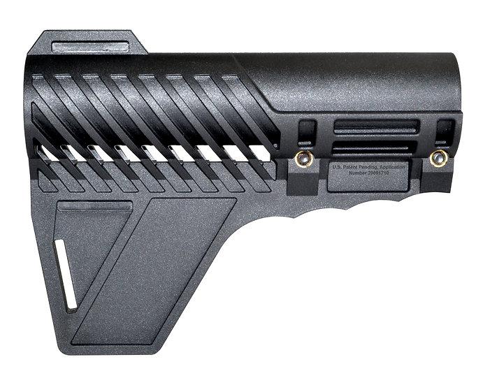 Ar-15 Pistol Stabilizing Fin