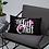 Thumbnail: The Tat Chat Basic Pillow