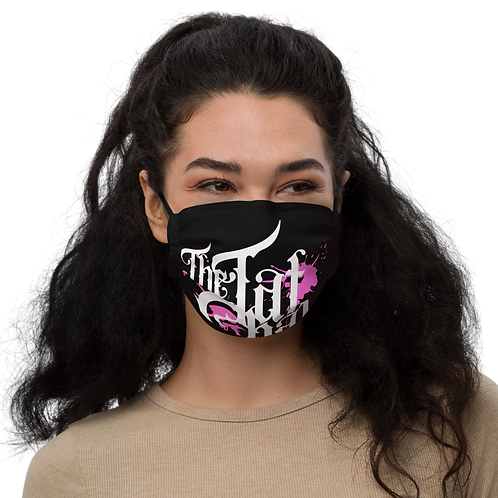 The Tat Chat Premium face mask