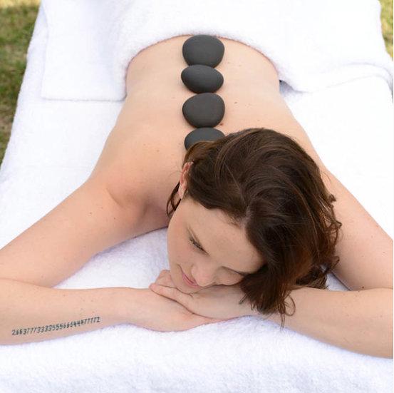 Masaje de 30 minutos