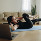 Online vs In-Person Fitness Classes