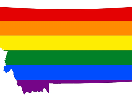 Black And Gay In Montana -- And Still Alive!