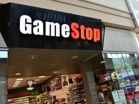 Wall Street Teams Up With Little Tech to Stop the GameStop Revolution