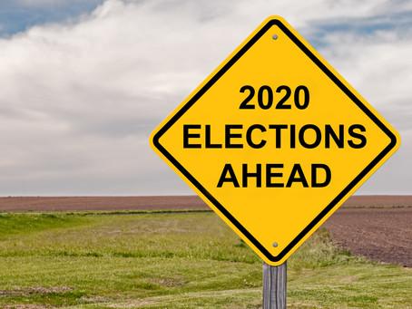 Election 2020 Is Just Around The Corner. Got Xanax?