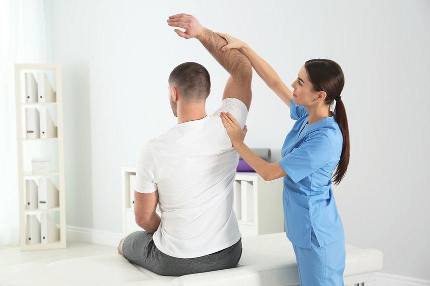 Agility Orthopaedic Centres Exercise