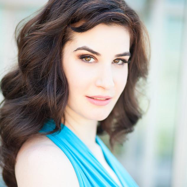 Rachel Elezi Headshot