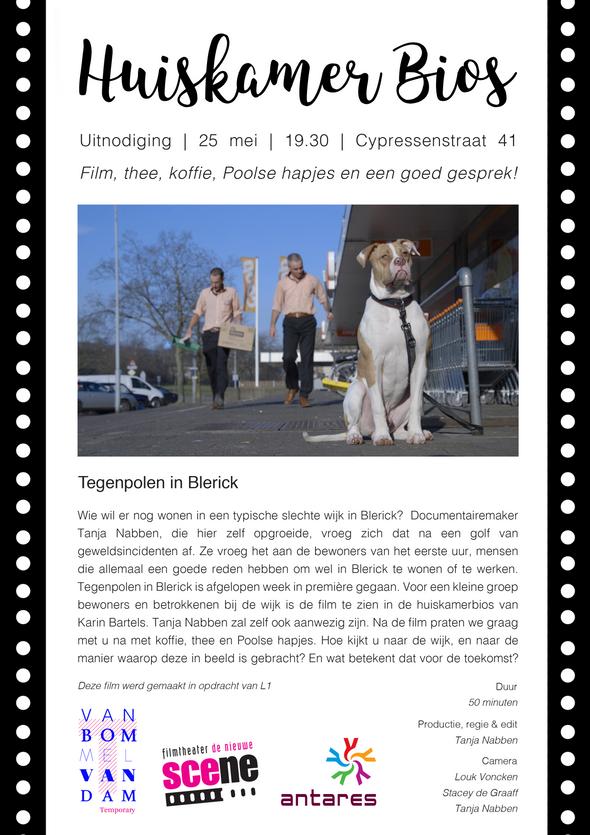 Huiskamer Bios - Tegenpolen in Blerick.p
