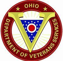 Ohio Veterans Affairs logo