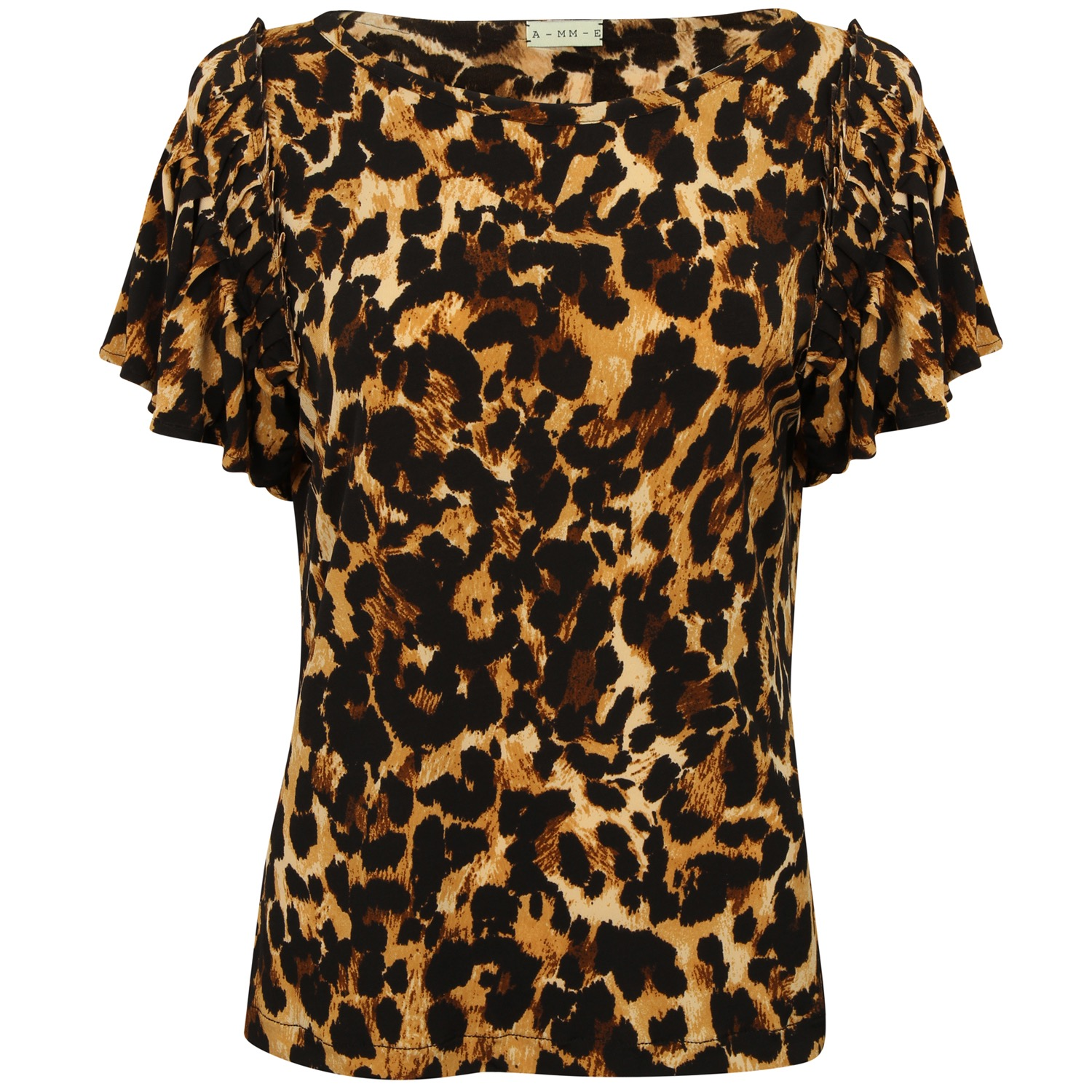 The Leopard 'T'